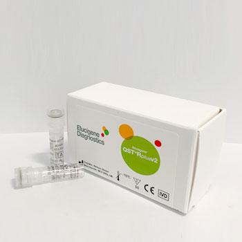 Elucigene QST*R plus v2 - Aneuploidías