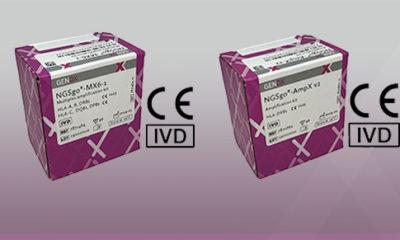 Nuevo marcado CE-IVD para productos de tipaje HLA mediante NGS
