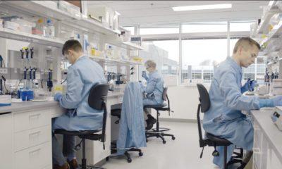 Adaptive Biotechnologies lanza immunoSEQ T-MAP COVID, la primera herramienta de seguimiento de células T para el SARS-CoV-2