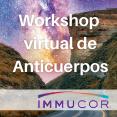 Workshop Virtual de anticuerpos de Immucor Diciembre 2020