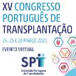 XV Congreso Portugués de Trasplantes