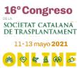 16º Congreso de la Societat Catalana de Trasplantament