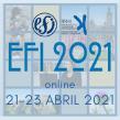 34º Congreso Europeo de Inmunogenética e Histocompatibilidad (EFI)